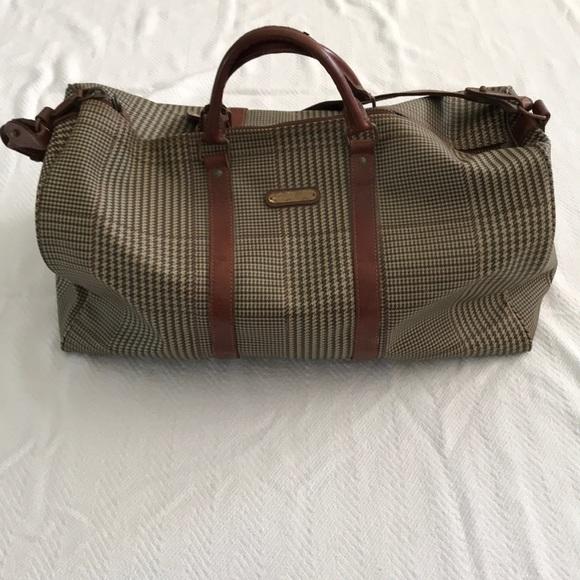 0590068c2fad Polo Ralph Lauren Duffle Bag. M 5c33a1f1baebf604149a8247